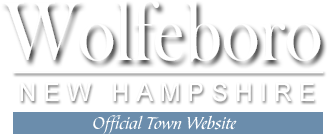 Town of Wolfeboro NH